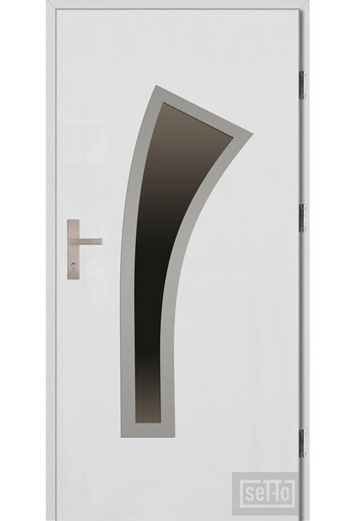 Drzwi stalowe Cieszyn