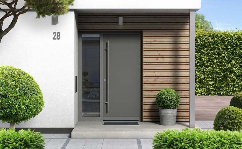 Jak dobrać odpowiednie drzwi zewnętrzne?